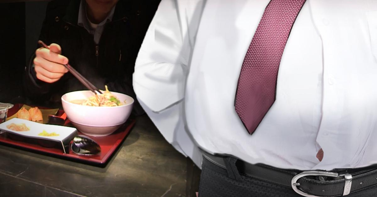 """""""저녁 '혼밥', 비만 부른다…20代 평균 3㎏ 더 쪄"""" 이유보니"""