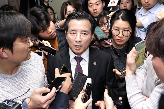 김용범 삼성물산 감리 필요성은 추후 검토하겠다...일문일답