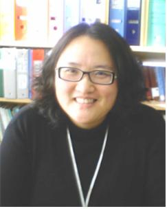 송하나 교수