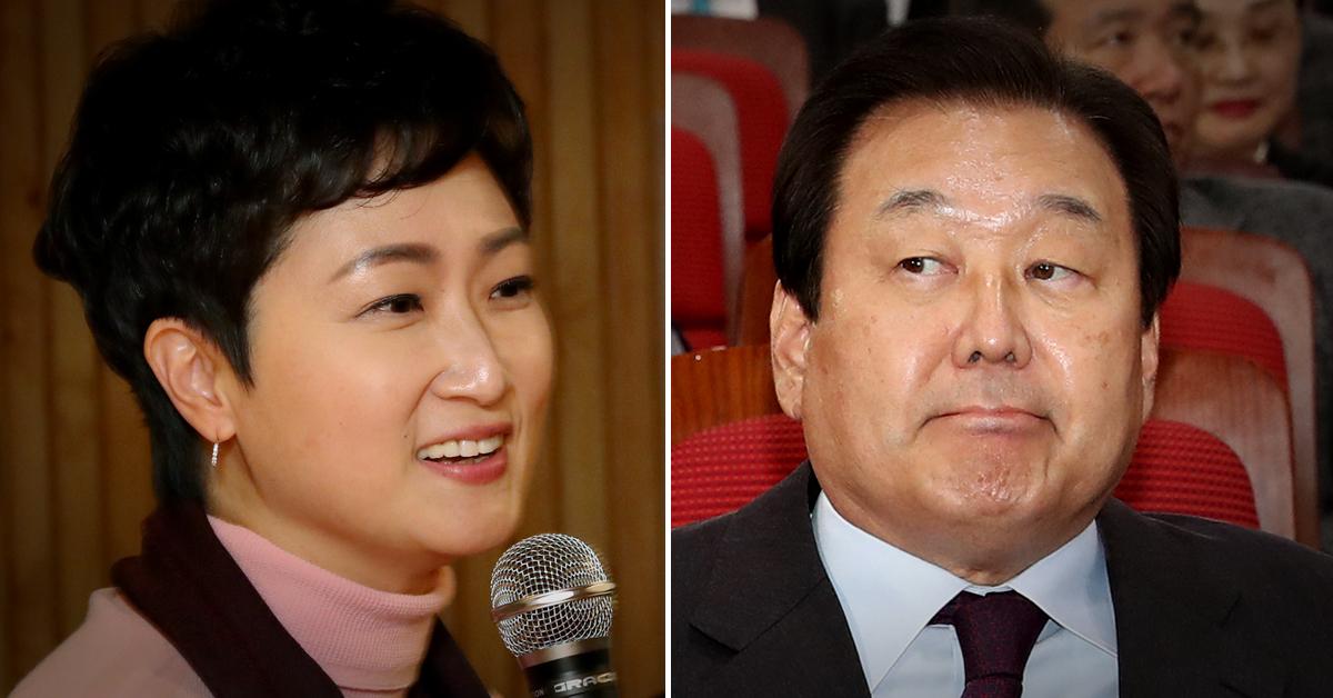"""이준석 """"김무성 정치 고수…'이언주 상의' 발언에 함정 있다"""""""