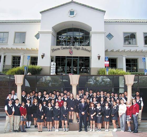 [열려라 공부+] 학교·홈스테이 생활 밀착 관리로 미국 명문대 진학률 높인다
