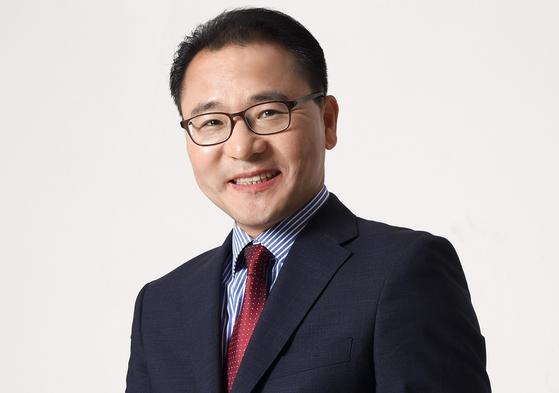 원영재 기후변화실천연대 대표