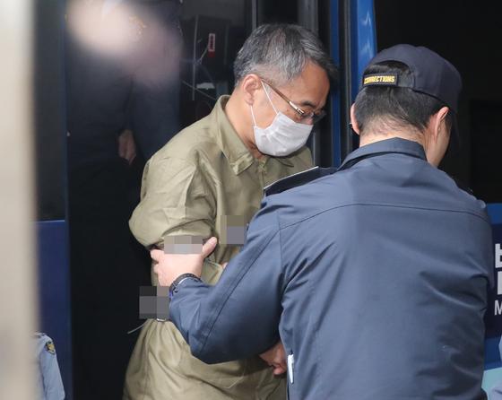 '사법농단' 구속 임종헌, 중앙지법 신설 합의부에 배당