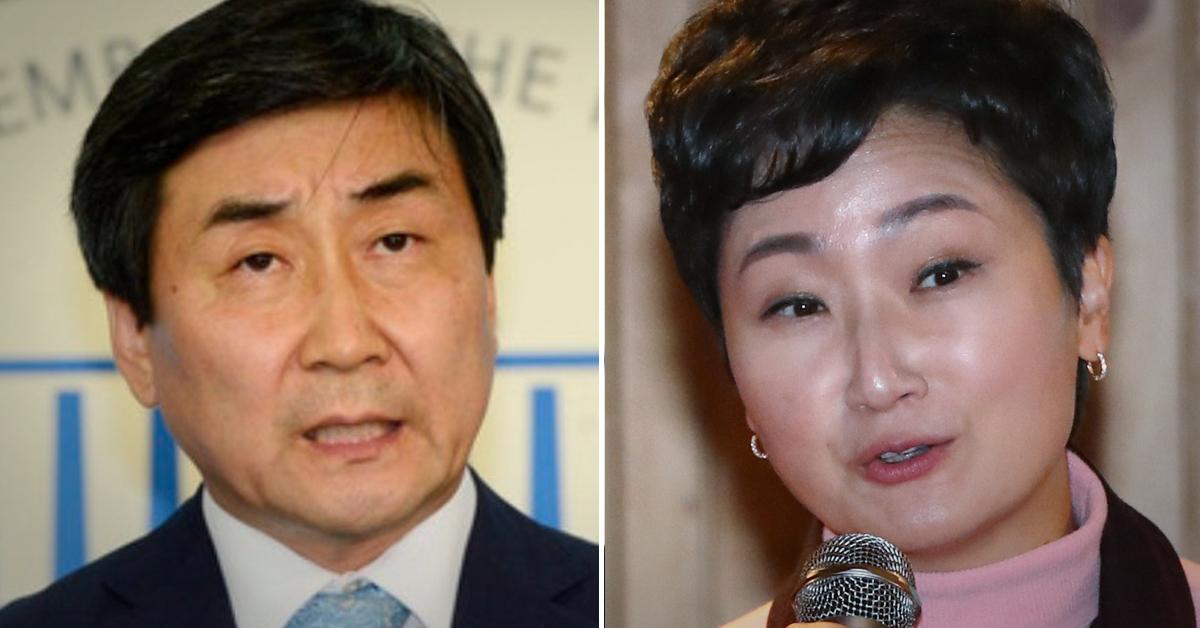 """이종걸 """"상습 배신자 이언주, '김치 따귀' 드라마 주인공 연상"""""""