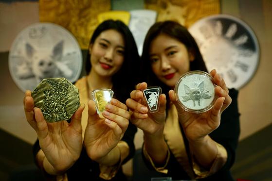 [경제 브리핑] 풍산화동양행, 내년 황금돼지띠 기념메달 예약판매