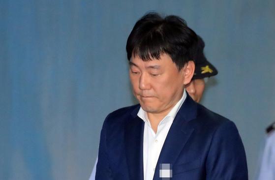 히어로즈 이장석 전 대표, 남궁종환 전 부사장 영구실격