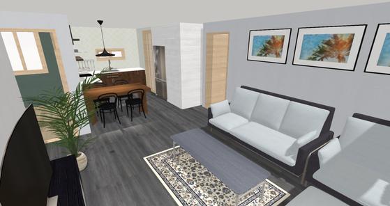 [시티체인저] 집에 몸을 맞춰넣던 시대는 끝... 건축을 주문제작하는 시대 온다