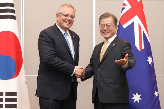 文 호주, 최적의 파트너 호주 양국 FTA 성공적
