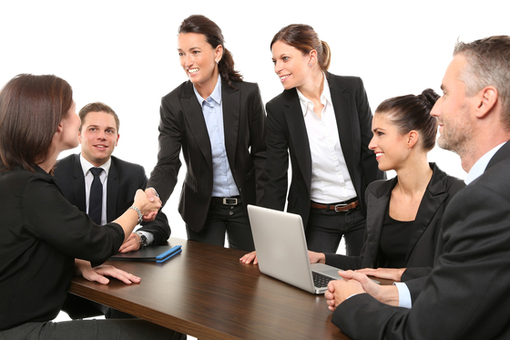 CEO의 의견에 이견이 없다는 것은 CEO에게 큰 문제가 있음을 암시한다. 확증편향에 빠지지 않도록 구성원이 이견을 제시해야 하며, 리더가 가장 나중에 의견을 내도록 하여 구성원 각자가 독립적으로 이견을 기록하고 구성원과 공유해 확증편향을 방지하도록 해야 한다. [사진 pixabay]