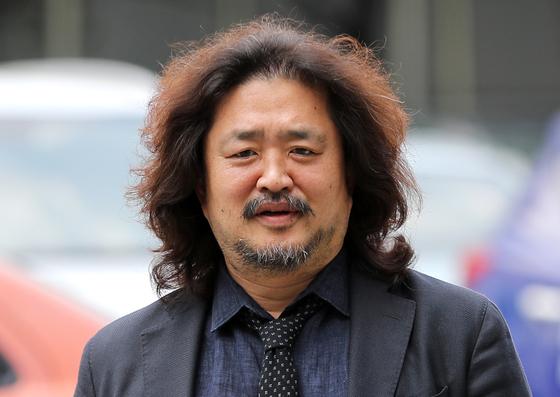 김어준 집·직장 따라다니며 폭행한 30대 남성…실형