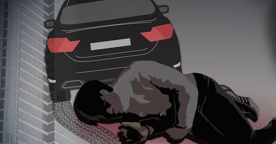 차에서 부부싸움 중 뛰어내려 숨진 남편…두고 간 아내 실형