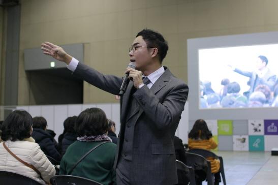 """설민석 강사, 2019 수능 한국사 난이도 """"대체로 평이"""""""