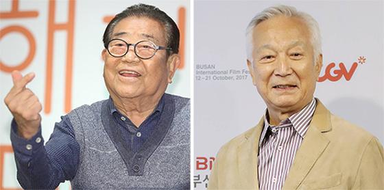 '국민할배' 송해 '영원한 청춘' 신성일 박물관 생긴다