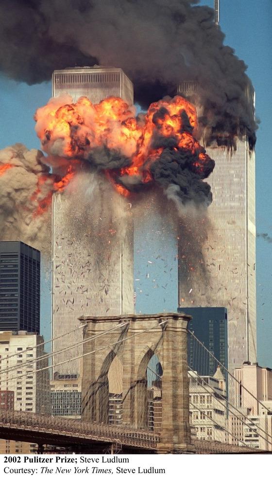 [알쓸신세] 미국 소득 양극화의 주범은...'7000조원짜리 테러전쟁'