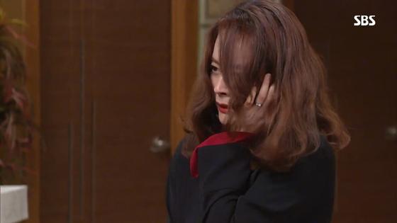 SBS 일일드라마 '나도 엄마야' [사진 SBS]