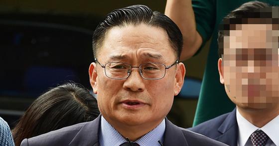 박찬주 전 육군 대장. [연합뉴스]