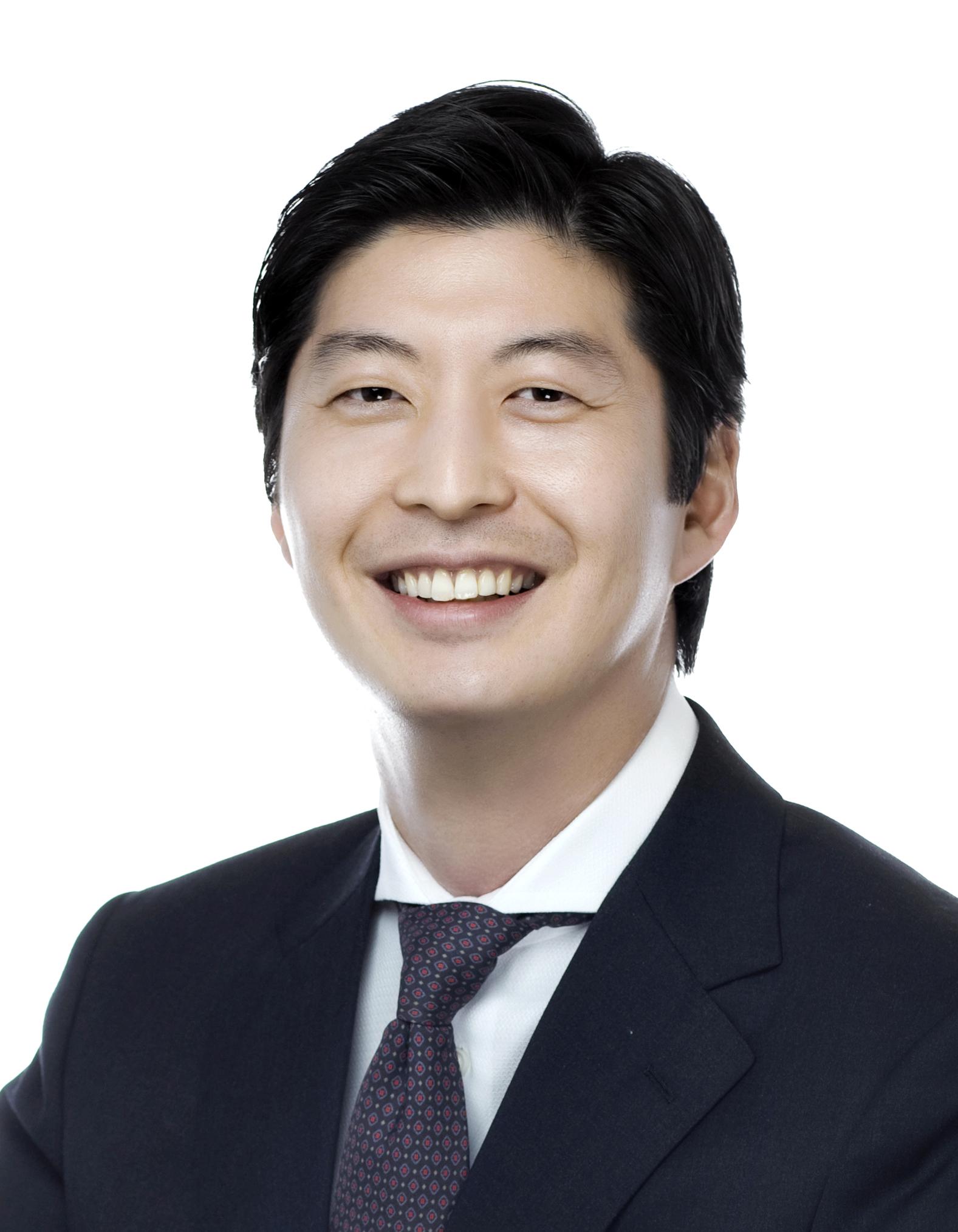 허세홍 신임 GS칼텍스 대표이사 사장 [사진 GS]