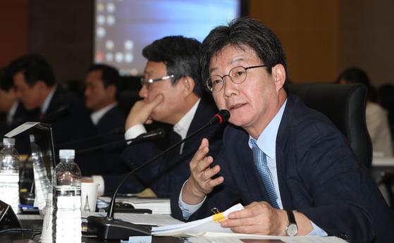 유승민 전 바른미래당 대표. [뉴스1]