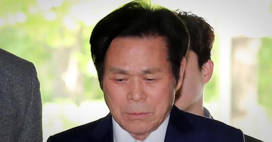 만민중앙성결교회 이재록 목사 [연합뉴스]
