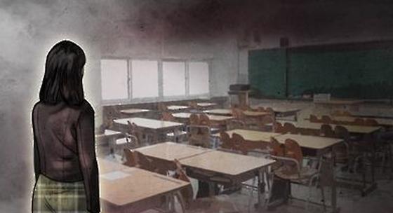 최근 대전의 한 사립고에서 기간제 교사와 여학생간 부적절한 관계가 있었다는 의혹이 제기돼 파문이 일고 있다. [중앙포토]