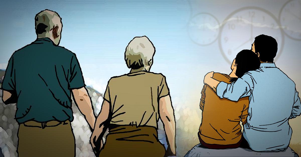 이탈리아에서 75세가 넘은 사람들을 비로소 노인으로 분류해야 한다는 지적이 나왔다. [중앙포토]