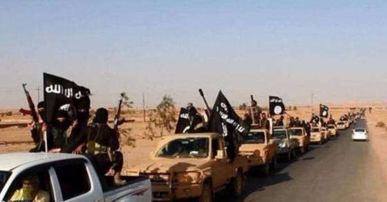 극단주의 테러조직 이슬람국가(IS) [사진=게이트웨이펀디트]