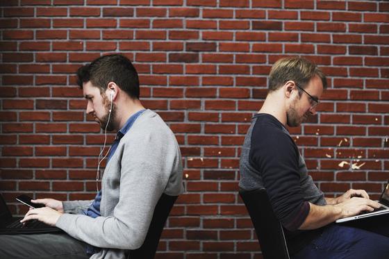 최고의 개발자들로 구성된 팀에서 철두철미한 제품개발 로드맵을 만들어도 고객이 원하지 않는 제품을 만들면 소용이 없다. 사업은 끊임없이 고객을 고민하고 파악해야 한다. [사진 pixabay]