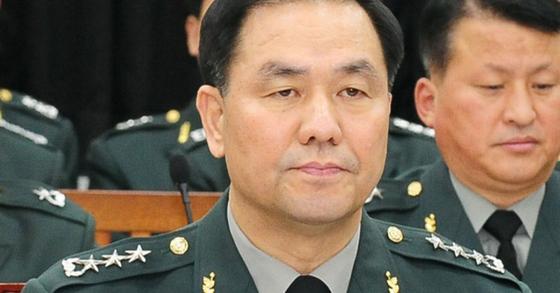 조현천 전 국군기무사령관 [사진공동취재단]