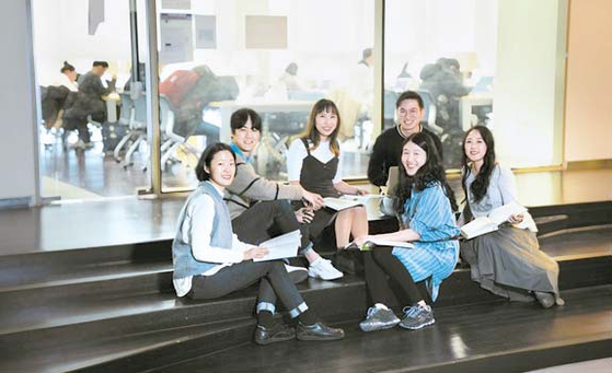 사이버한국외대는 한국외대가 64년간 축적한 교육 노하우를 체계적으로 반영해 인재 양성에 주력하고 있다. [사진 사이버한국외대]