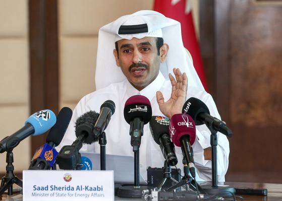 전세계 LNG 30% 생산···카타르, OPEC 탈퇴한다