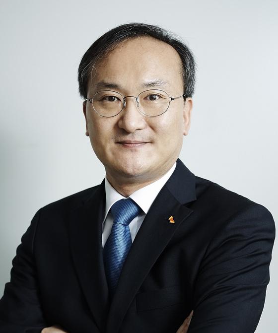 SK그룹 임원인사...SK하이닉스 CEO에 이석희 사업총괄