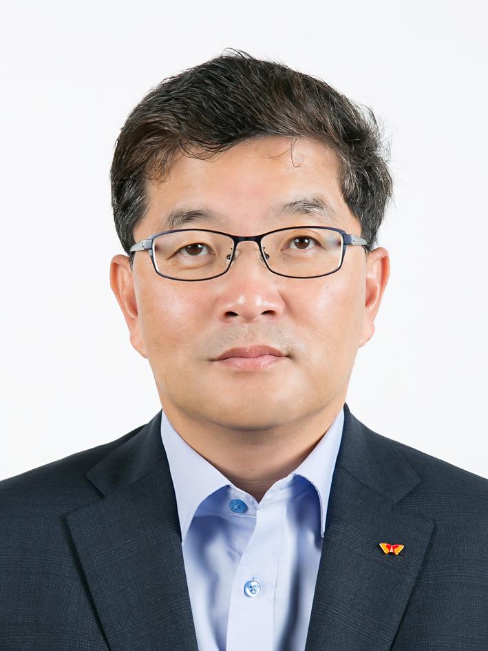 나경수 신임 SK종합화학 대표이사. [사진 SK]