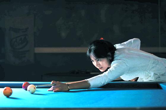 2010년 국제결혼으로 한국에 온 피아비는 이듬해인 2011년 남편을 따라 처음 큐를 잡았다. 2014년부터 아마추어 대회를 휩쓴 그는 2016년 정식 선수로 등록했다. 그리고 올해 세계선수권 3위, 아시아선수권 우승으로 세계적인 선수로 발돋움했다. [오종택 기자]