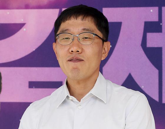 김제동. [연합뉴스]