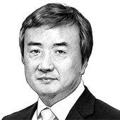 김진국 중앙일보 칼럼니스트