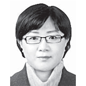 강희정 서강대 동아연구소 교수