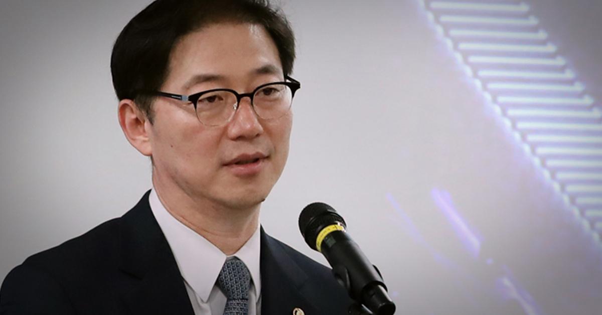천해성 통일부 차관. [연합뉴스]