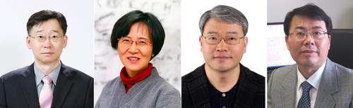 휘어도 작동하는 분자 반도체 만든 이탁희 서울대 교수 등 4명 한국과학·공학상 수상