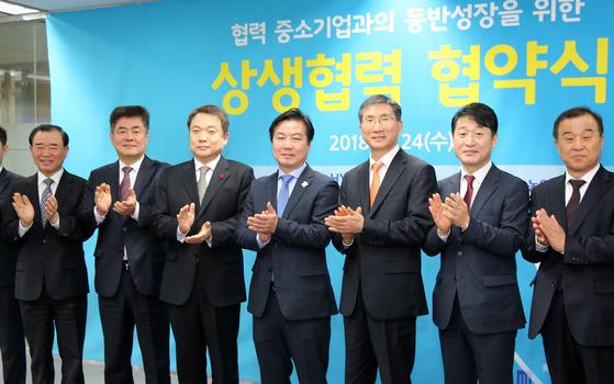 """""""부품사 돕겠다"""" 현대차, 1조6700억원 상생협력 자금 지원"""