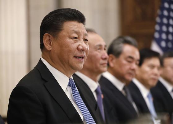 시진핑 경제 책사도 비판한 중국제조 2025, 미 압박에 수정되나