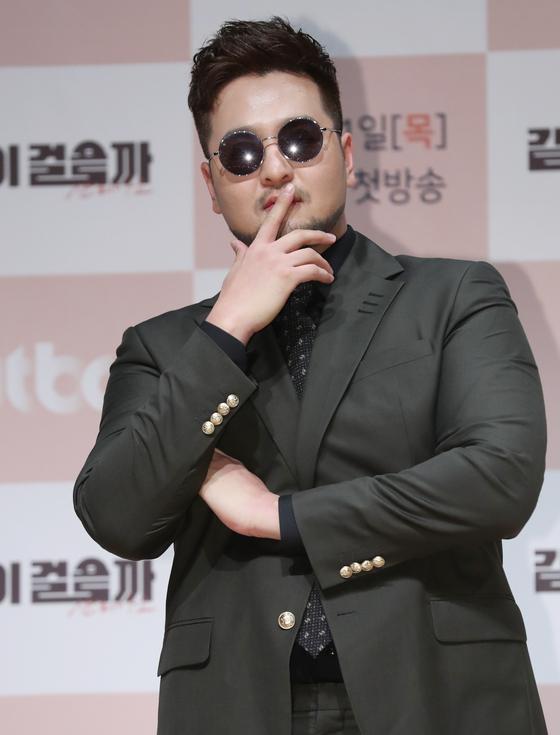 김태우 [일간스포츠]