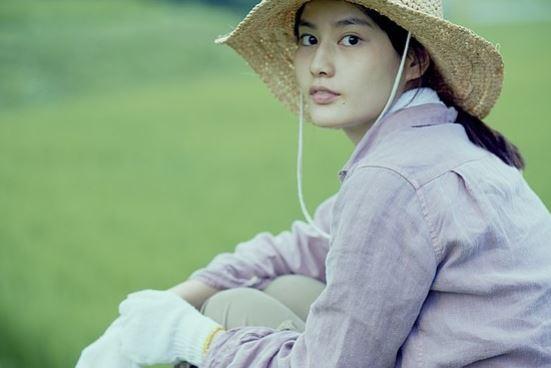 영화 '리틀 포레스트: 사계절'의 주인공 이치코 역을 맡은 하시모토 아이. [사진 영화사 진진 제공]
