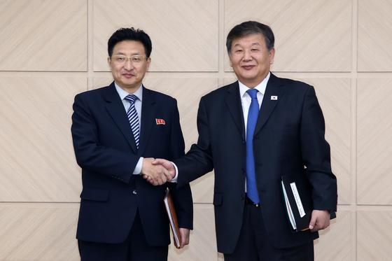 남북, 내년 2월 IOC와 2032년 하계올림픽 공동 유치 협의