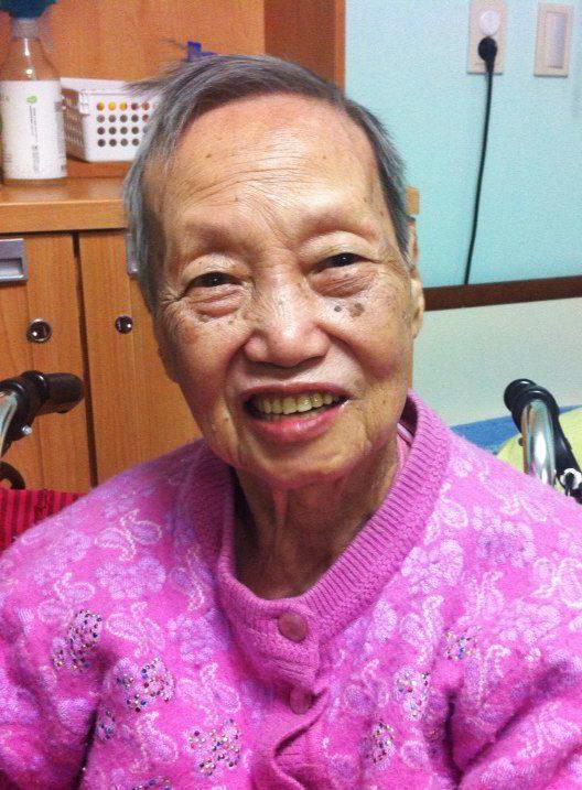 일본군 위안부 피해자 이귀녀 할머니가 14일 오전 별세했다. [사진 연합뉴스]
