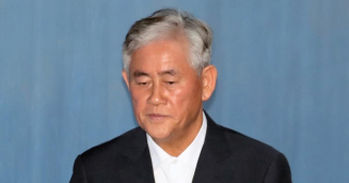 최경환 자유한국당 의원. [뉴스1]
