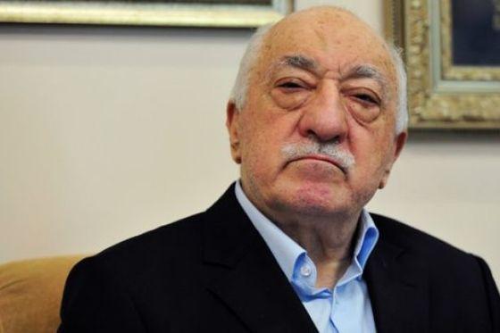 미국에서 약 20년동안 망명생활을 하고 있는 터키의 이슬람학자 펫훌라흐 귈렌.