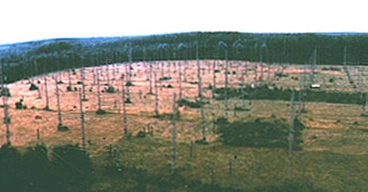 대기 조작 실험을 할 수 있는 러시아의 기지 [SCMP 캡처=연합뉴스]
