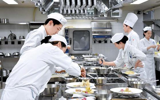 [열려라 공부+] 꿈과 열정 가진 미래 셰프 찾는 요리 디플로마 과정 장학생 선발