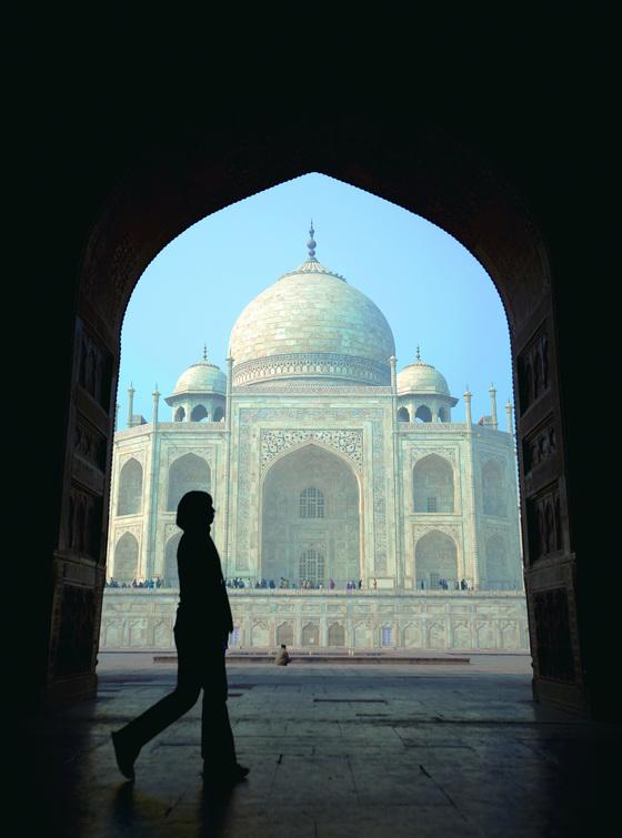 인도는 방문객 자체는 많지 않아도 혼행족이 선호하는 여행지다. 하나투어의 인도 여행객 중 절반 이상이 1인 여행객이다. [중앙포토]