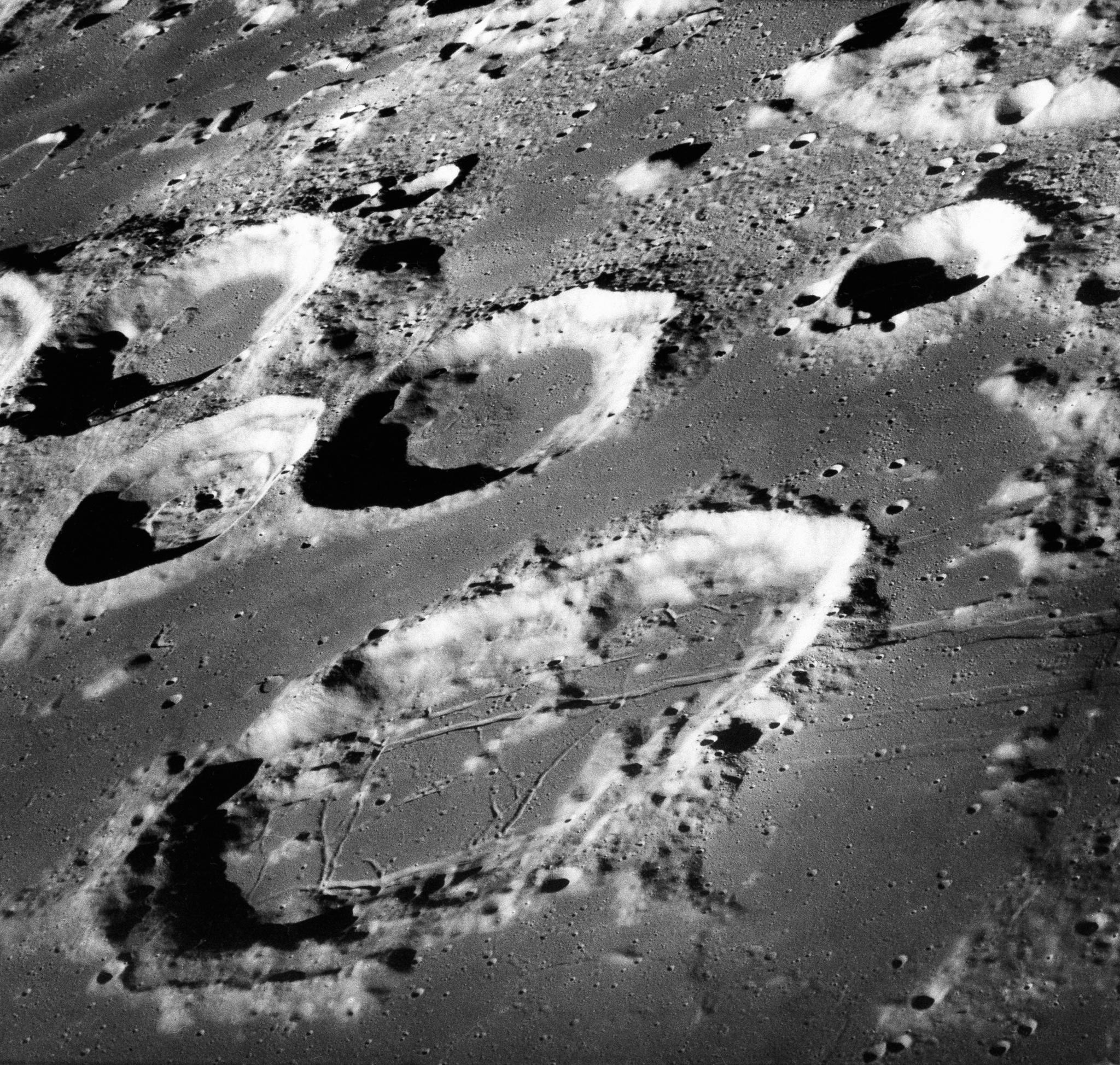 фотографии кратеров луны информацию про мужское